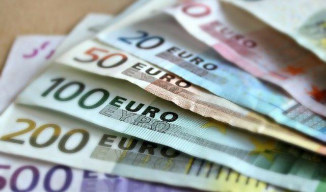 Investice vzahraničních měnách mají červenou