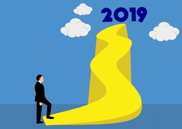 Kam investovat vroce 2019?